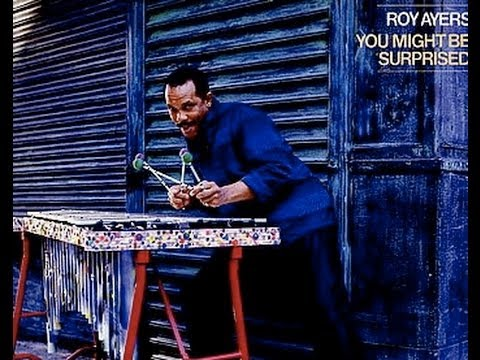 MC - Roy Ayers - Slip N' Slide