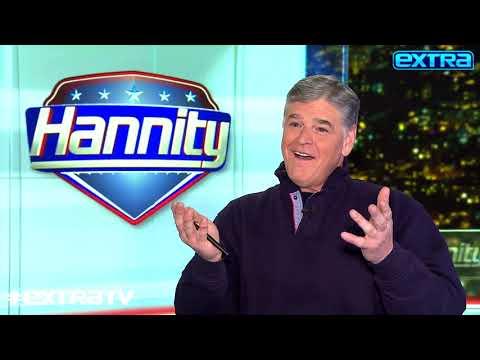 Sean Hannity Talks