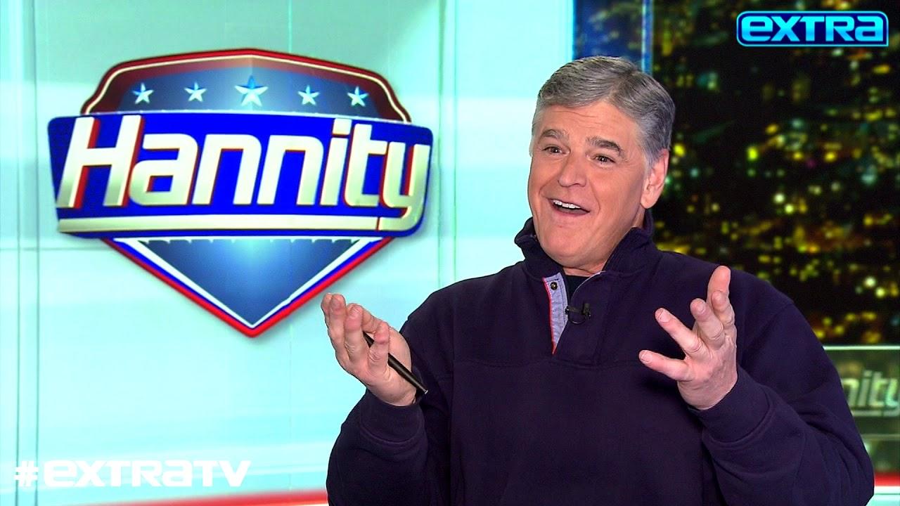 Sean Hannity Talks Super Bowl, JAY-Z, Royals, Kobe Bryant, Trump, and More