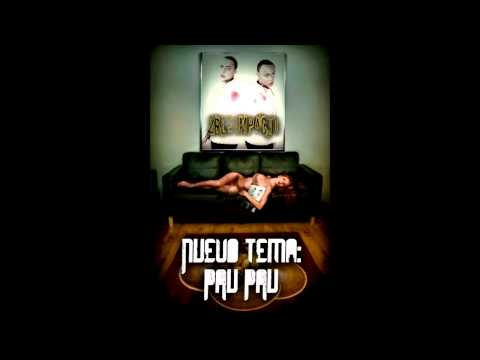 Doble Impacto | Pau Pau | Marimba Choke | Audio Oficial| @dobleimpacto593