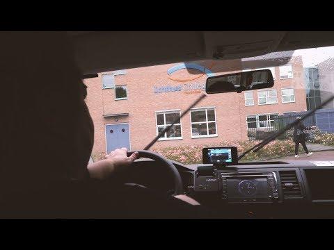 Alf 1. Hoe naar school? | Scholenserie | Ichthus College Veenendaal