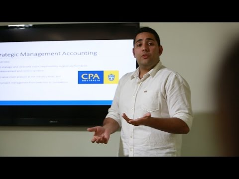 Australian experience: Curtin Master of Commerce Indian student Neville