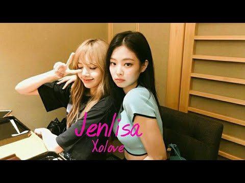 Jenlisa Moments - Attention