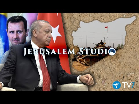 Turkey's military plans