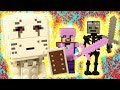 LEGO MINECRAFT - ULTIMATE NETHER BATTLE