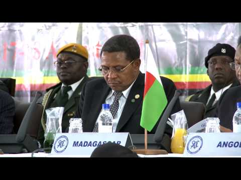 Zimbabwe Takes a Leading Role in SADC Economic Revival