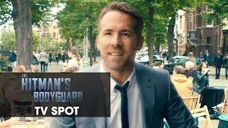 "The Hitman's Bodyguard (2017) Official TV Spot ""Harm's Way"" – Ryan Reynolds, Samuel L. Jackson"