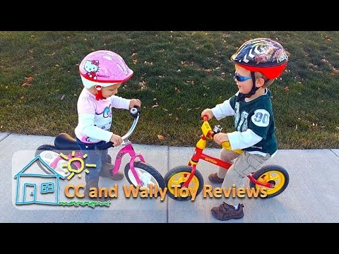 Balance Bike Review And Comparison Birthday Gift For A 2 Year Old