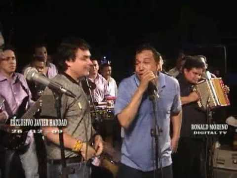 Mi primera cana - Diomedes Diaz - Silvestre Dangond & Alvarito Lopez (By: Kary Lechuga)