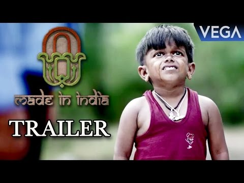 Zero Made In India Kannada Movie || Trailer || Laya Kokila, Adya, Suchitra