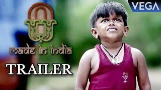 Zero Made In India Kannada Movie || Trailer || Laya Kokila, Adya, Suchitra