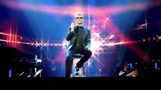 George Michael (You have been loved) Symphonica Tour @ Jyske Bank Boxen Herning 02.09.2011