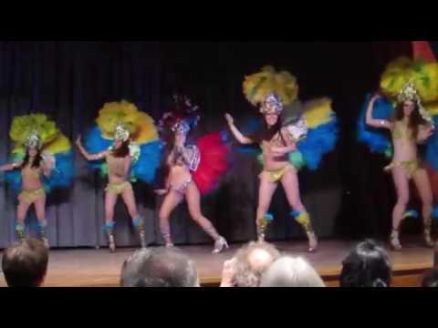 Cabaret Dance - Europe
