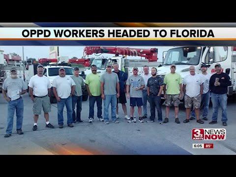 Hurricane Irma: Nebraska Guard, power and rescue crews prepare to assist in Florida