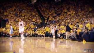 Golden State Warriors Highlights [Can