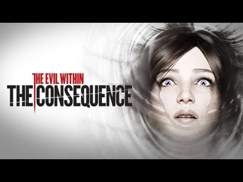 THE EVIL WITH IN Consequence PART3