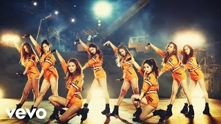 Repeat youtube video GIRLS`GENERATION少女時代 - Catch Me If You Can_ Music Video