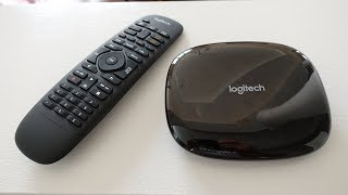 Logitech Harmony Hub Review (with Companion Remote)