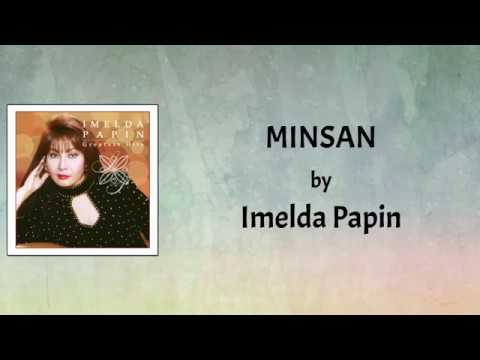Imelda Papin - Minsan (Lyrics Video)