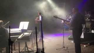Nathan Carter - Wagon Wheel live @ Rose of Tralee