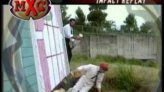 Most Extreme Elimination Challenge MXC   105   The Couples Show