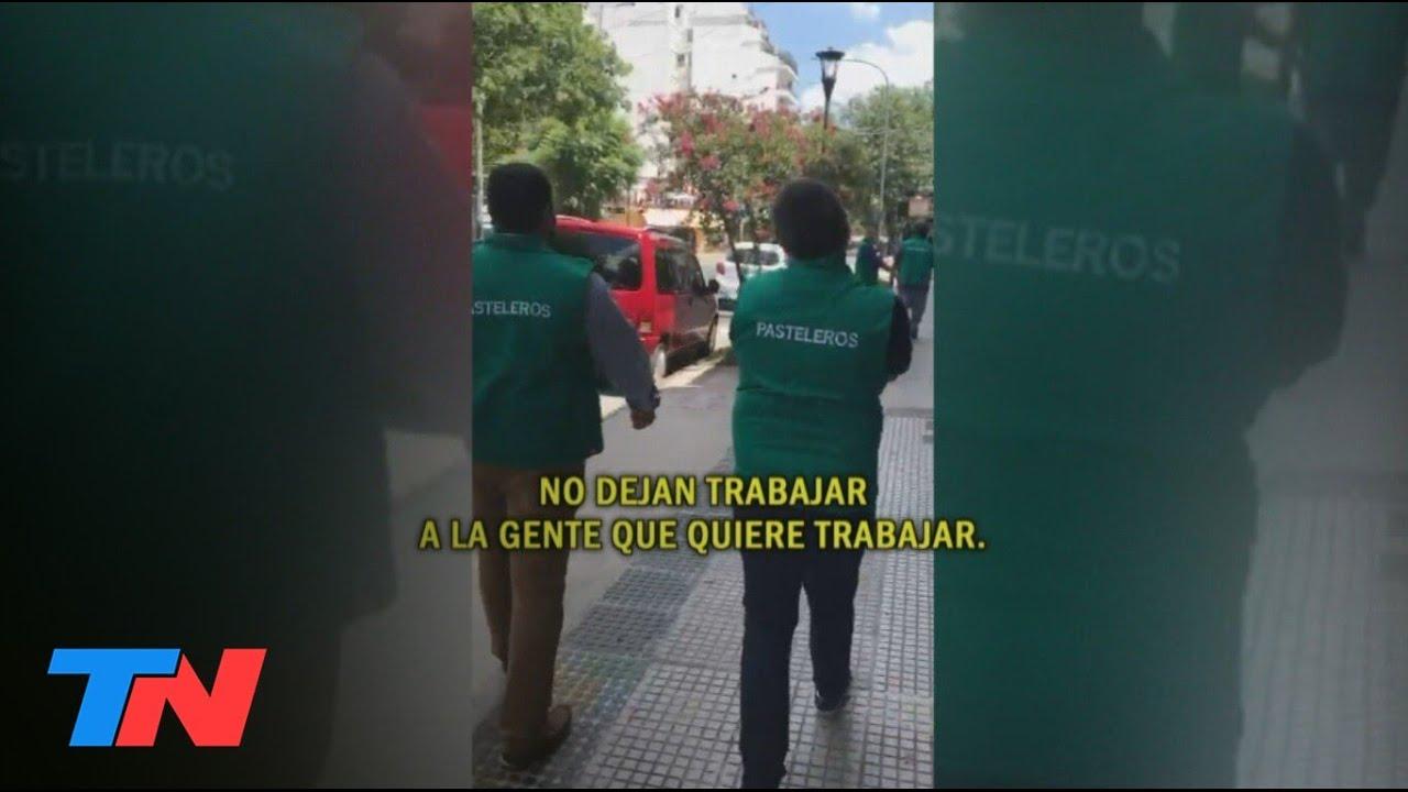 """ACOSO SINDICAL: DENUNCIAN APRIETES Y AMENAZAS: """"Quieren afiliar a los empleados a la fuerza"""""""