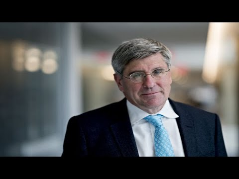 Stephen Moore: The Biggest Problem In The Economy Is Decline Of Male Earnings