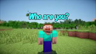 Minecraft vs Roblox by Vhs-2003