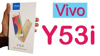Vivo Y53i Price in Pakistan | Full Specifications & Release Date🔥