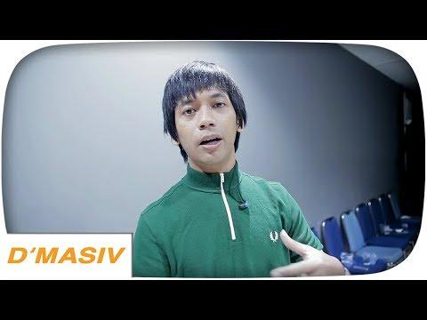 D'MASIV Perform di Dahsyat RCTI