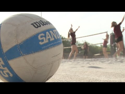 ASU beach and indoor volleyball will recruit differently from now on