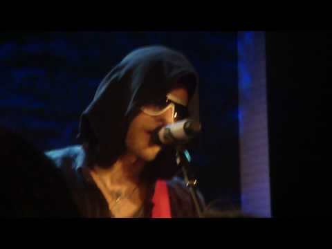 30 seconds to Mars - Revenge - Radio Sputnik concert - 23.06.2010