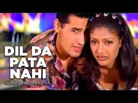 Dil Da Pata Nahi Surjit Bindrakhiya [Full Song] Mukhda Dekh Ke