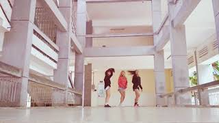 LIP & HIP _ HUYNA ( Dance cover)