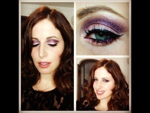 Makeup Tutorial SAN Valentino 2014