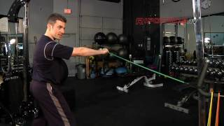 Ripcords Resistance Bands Workouts for Weight Loss and Fat Burning