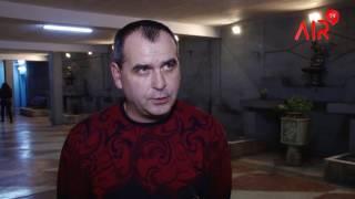 Віталій Оніжук голова регіональної профспілки шахтарів про вибух на шахті Степова