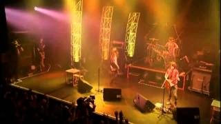 Stereopony - Yuukan Na Funny Friends LIVE