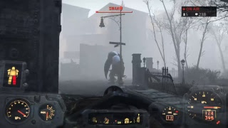 Fallout 4: Roleplaying Approach | Mission Focused