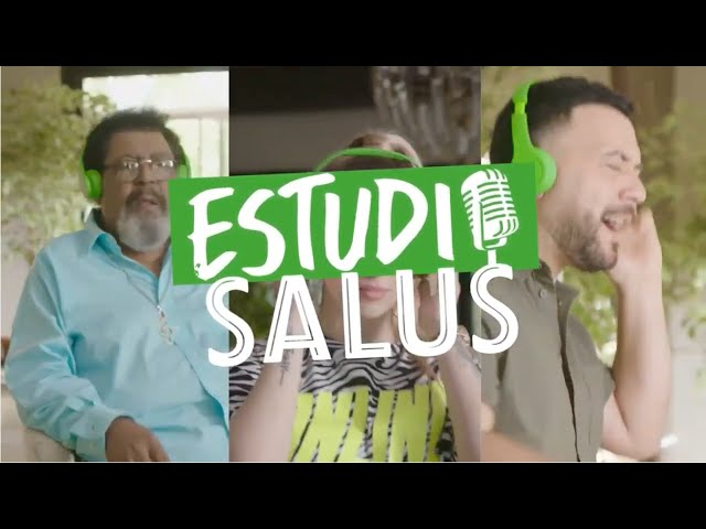 #EstudioSalus - Cap 3