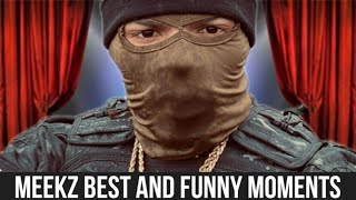 The Best Meekz Manny Moments Instagram Compilation