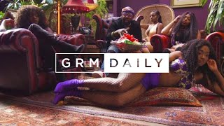 NIZZY X PVPI STARZ - Rice & Peas [Music Video] | GRM Daily