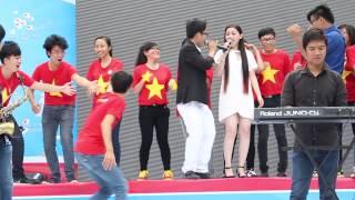 [The Friends Band] Việt Nam ơi 29082015