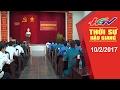 Thời sự | Châu Thành A sẵn sàng ngày đưa quân | 10/2/2017