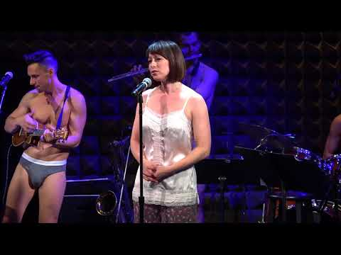 The Skivvies and Paige Davis - Home (Redesign) Medley