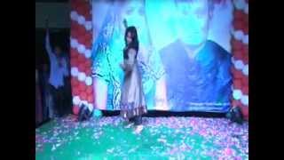 Leja Leja Re Solo Choreographe By Umesh Chauhan Kanpur