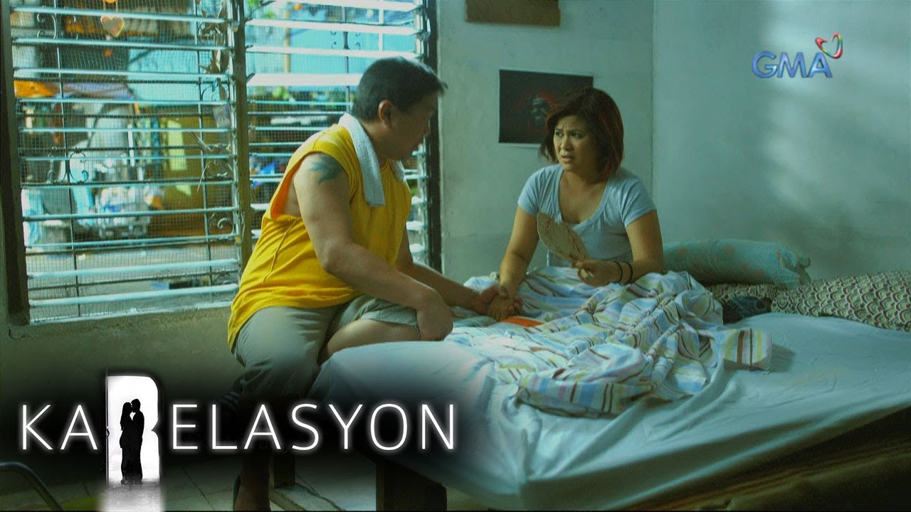 Karelasyon: Woman's depression after pregnancy (Full Episode)