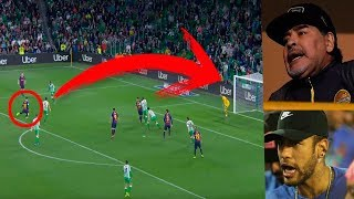 Así reaccionaron estos famosos al golazo de Messi