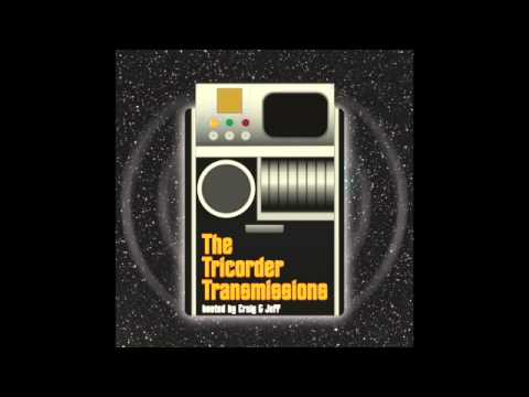 The Tricorder Transmissions (ep050) - Patterns Of Force