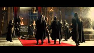 "Snow White and the Huntsman - Featurette: ""The Queen"""